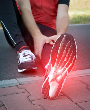 Qu'est-ce que le pied d'athlète?