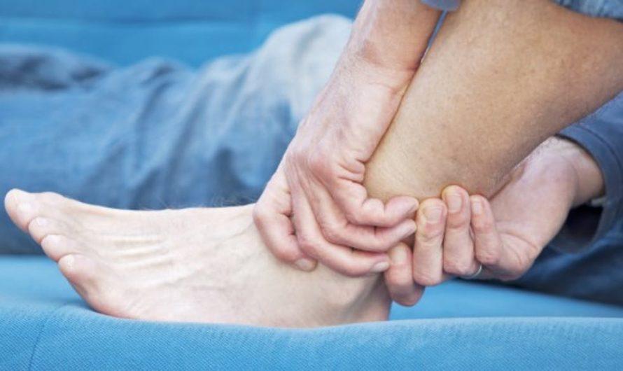 Reconnaître et traiter les problèmes de pied courants